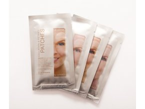 Rio Beauty Kolagen-retinolové náplasti 10 ks