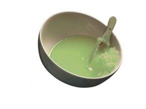 Oligospa Tělový peelingový gel se 3 druhy čaje 100 ml