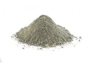 alginatovy zabal ze zeleneho caje
