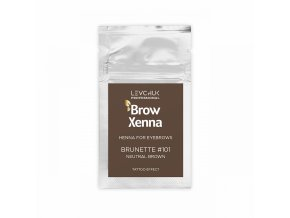brow xenna sacek neutral brown