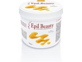 EPIL BEAUTY  Depilační cukrová pasta 700 g