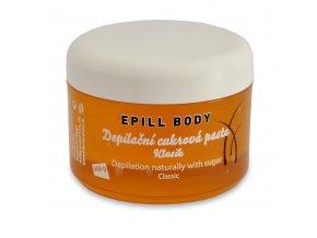 Epill Body Depilační cukrová pasta Klasik 400 g