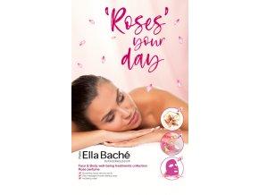 Ella Baché roses