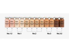 bb gloe pigmentove ampule