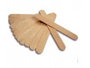 Ebtesama dřevěné špachtle 20 ks