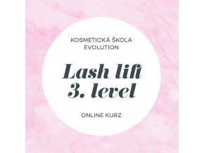 lashlift 3level