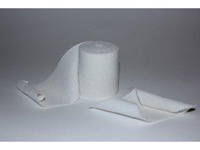 Oligodermie Depilační pásky pro cukrovou pastu 5 m x 8 cm
