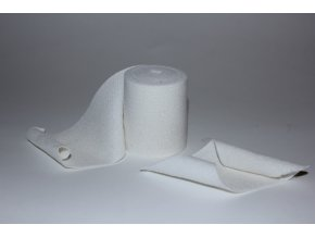 Oligodermie Depilační pásky pro cukrovou pastu 5 m x 6 cm