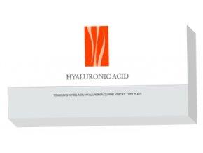 Ampulky kyselina hyalurónová 10 ks po 2ml