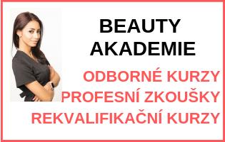 vzdělávací kurzy pro kosmetičky