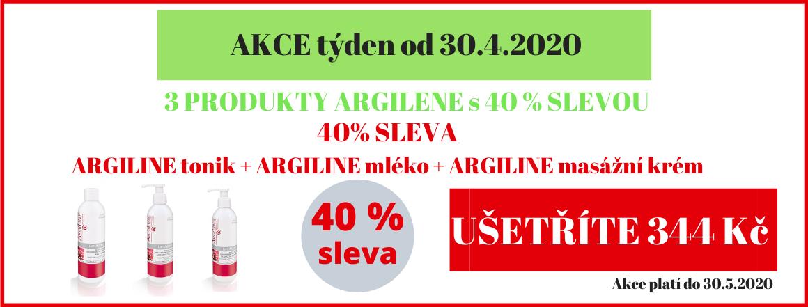 Argiline 3 + 1