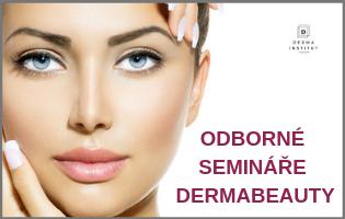 Vstupni seminar derma beauty kosmetika