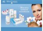 WHITE ACTIVE - antipigmentační