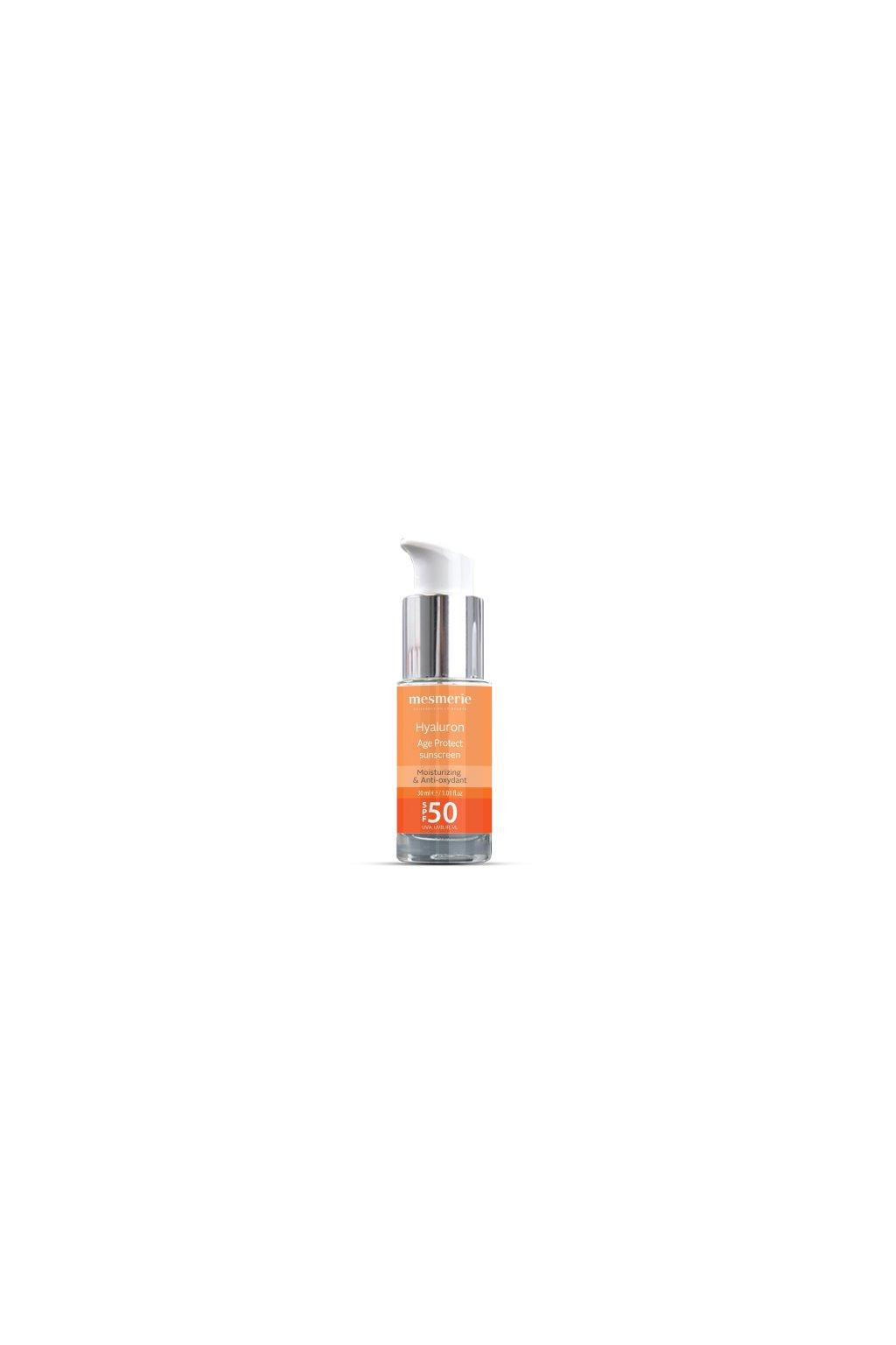 HYALURON AGE PROTECT SPF 50 Cream 30 ml