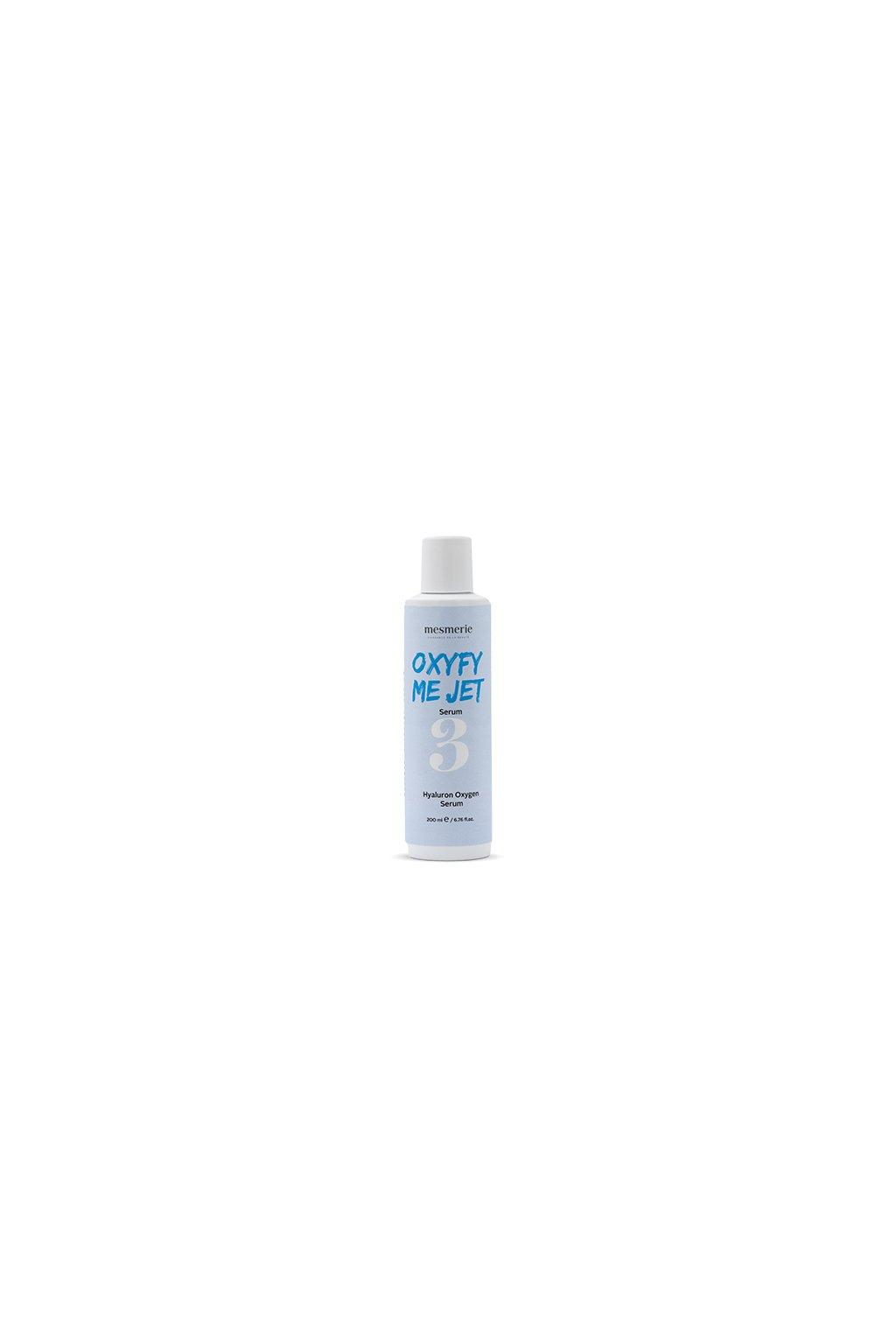 hyaluron oxygen serum