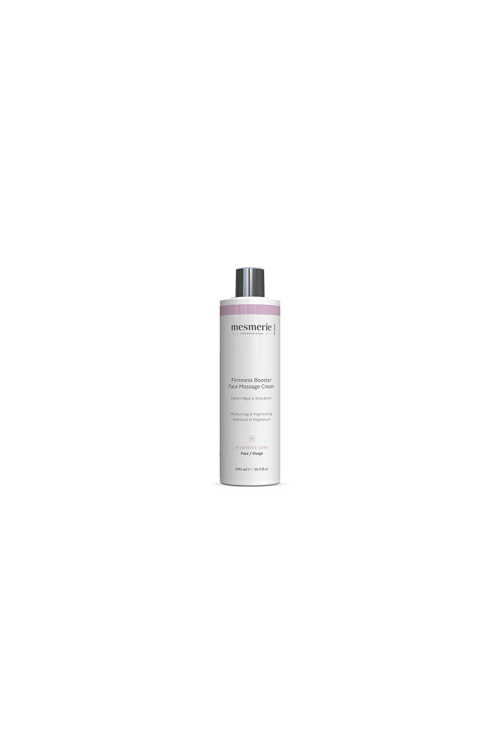 firmness booster massage cream