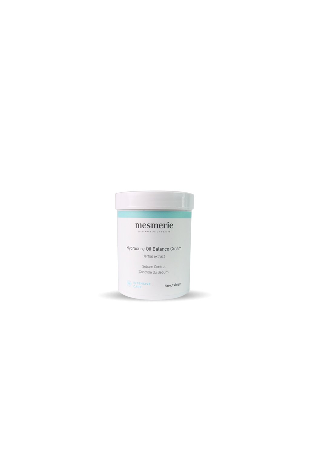 hydracure oil balance cream