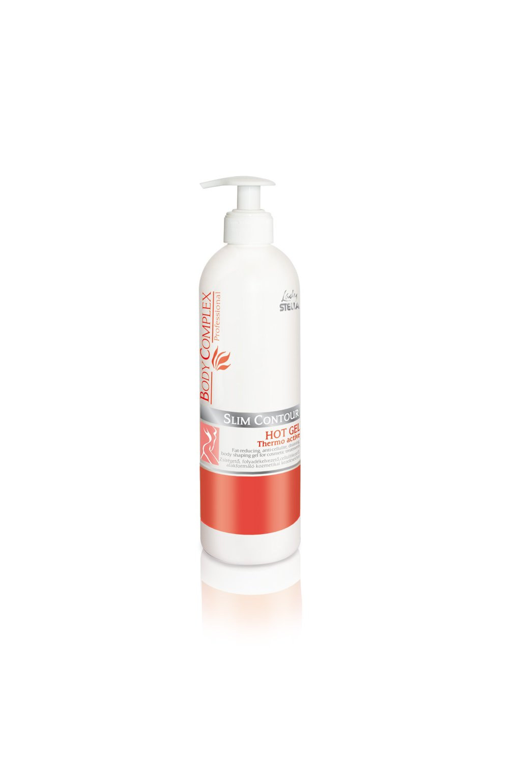 bodycomplex hot gel