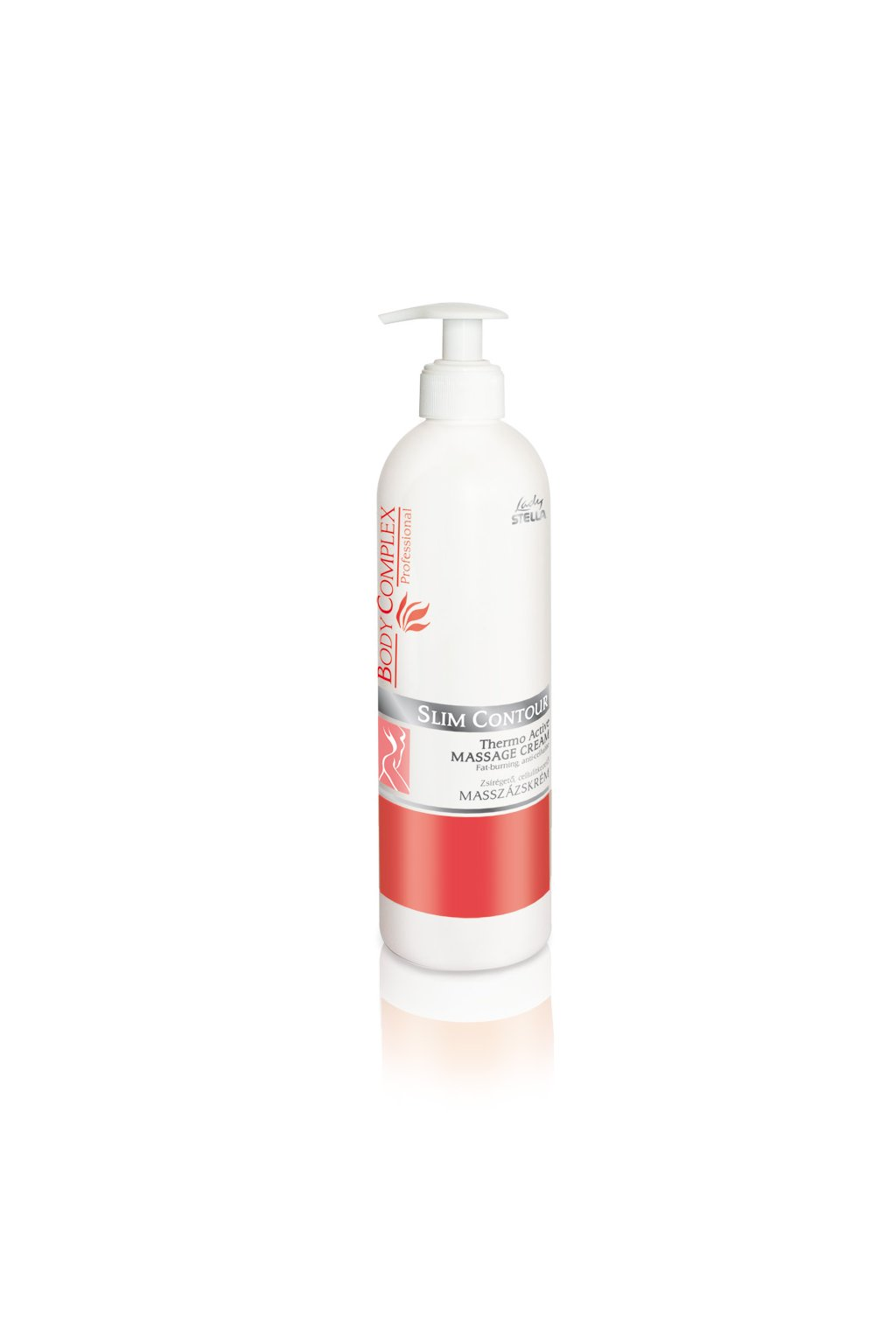 bodycomplex thermo active
