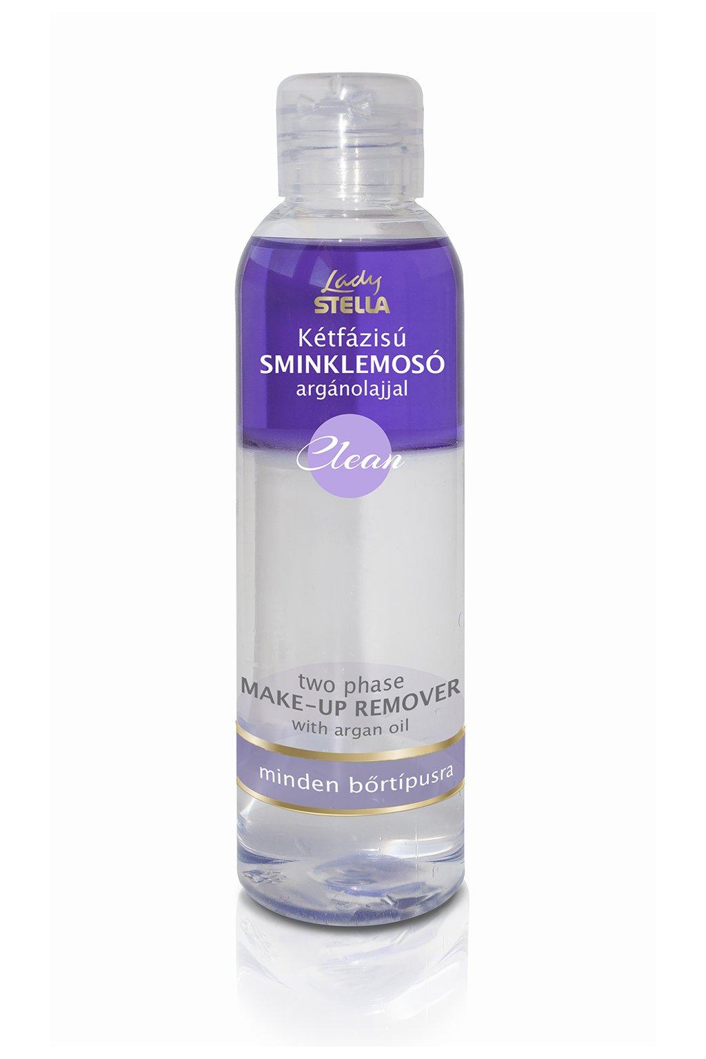 make up remover stella