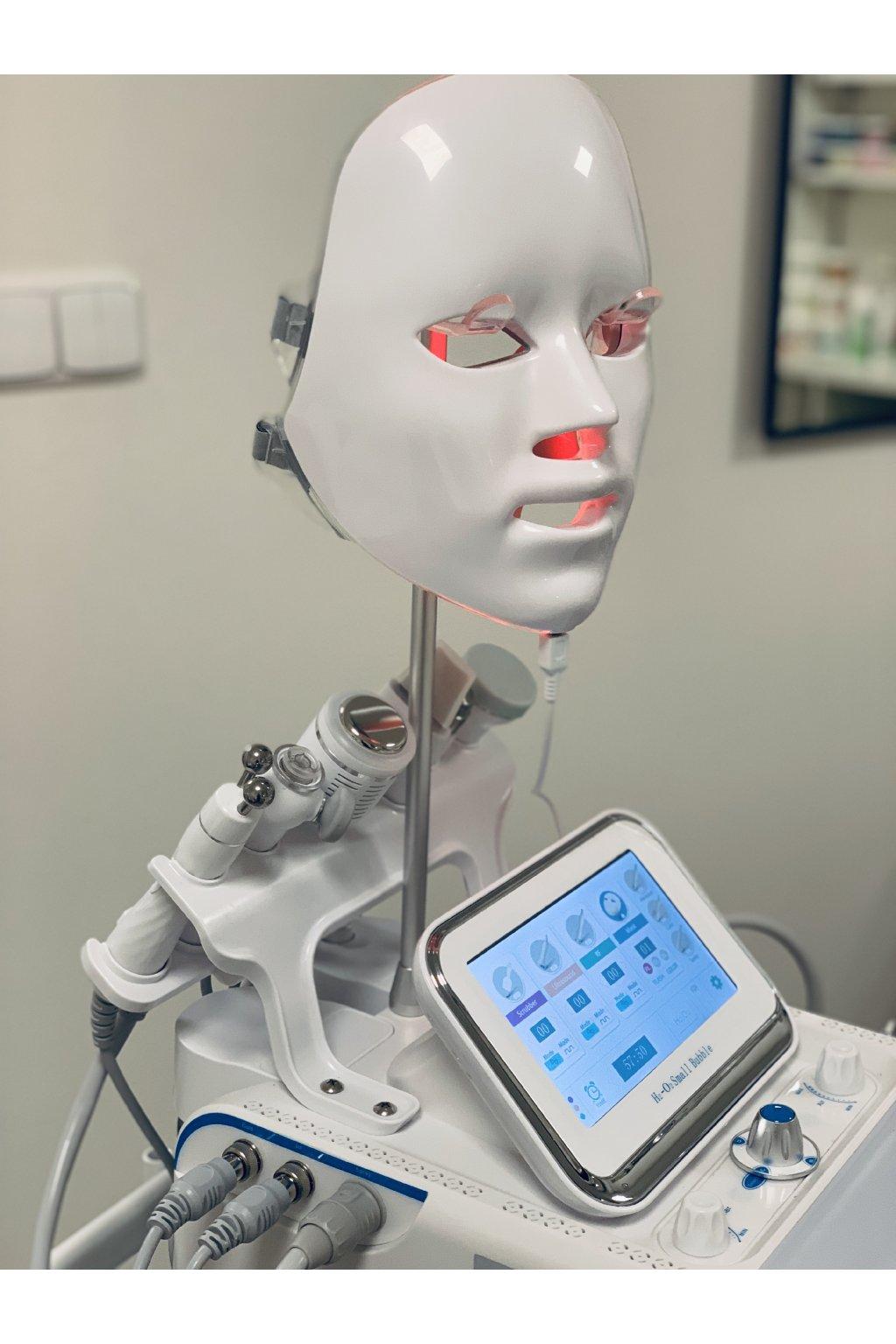 DERMAINTENSE s LED - multifunkční kosmetický přístroj