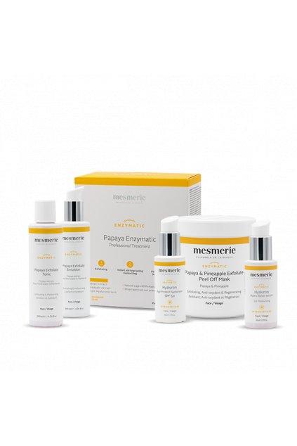 enzymatic set
