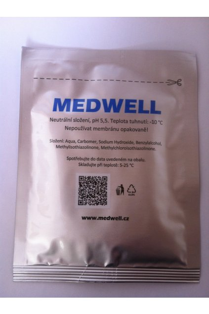 medwell kryo membrany