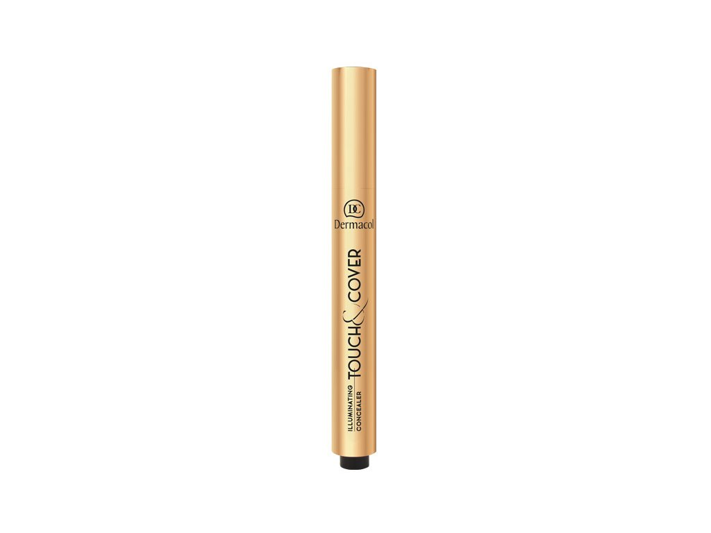 Highlighting click concealer Touch and cover
