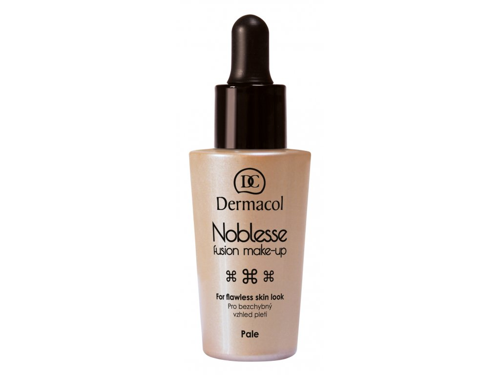 Noblesse fusion make-up