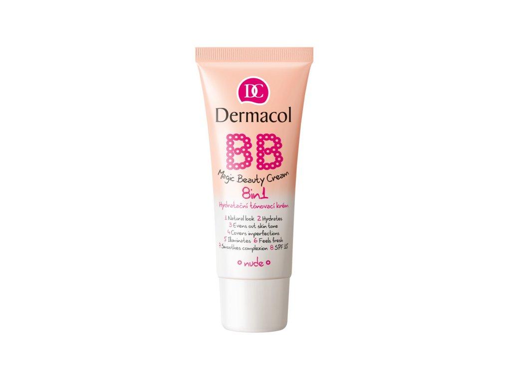 BB magic beauty cream 8in1