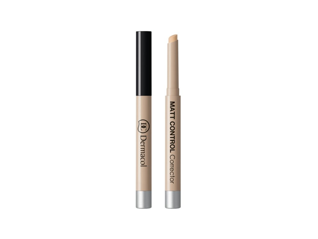MATT CONTROL MAKE-UP CORRECTOR