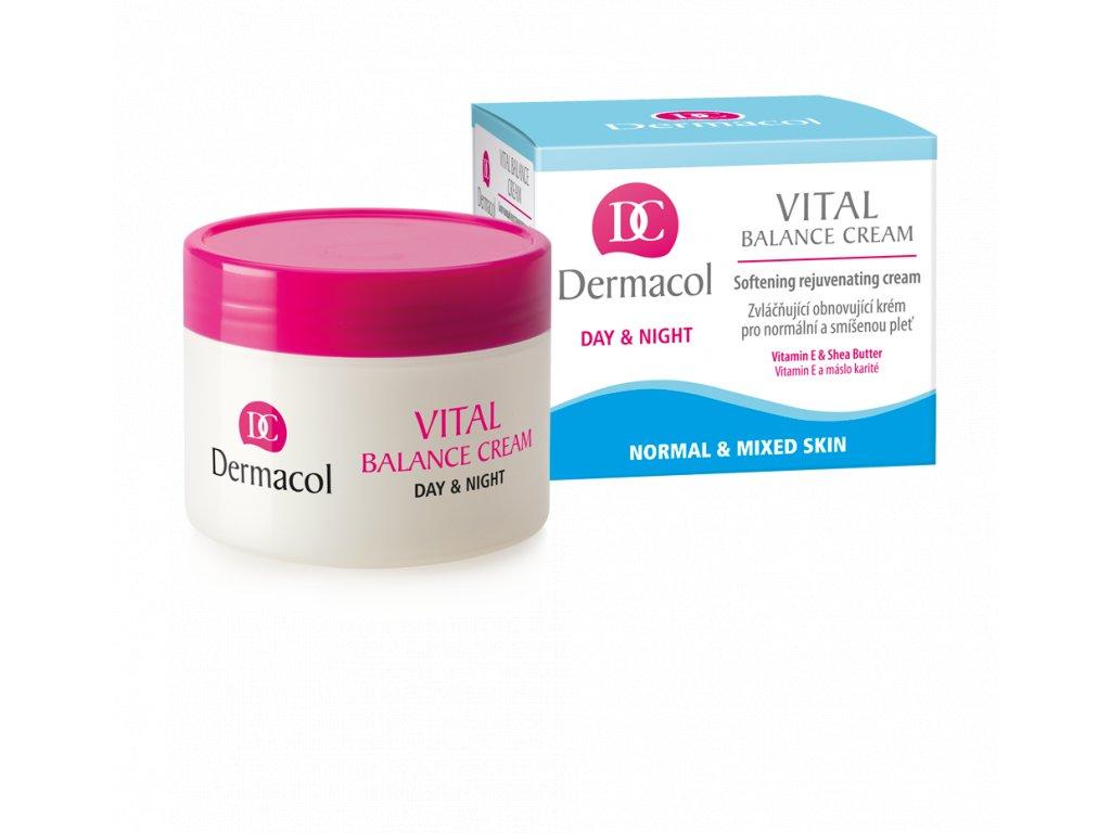 Vital balance cream
