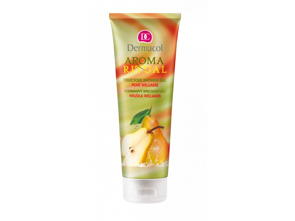 AROMA RITUAL SHOWER GEL - PEAR WILLIAMS
