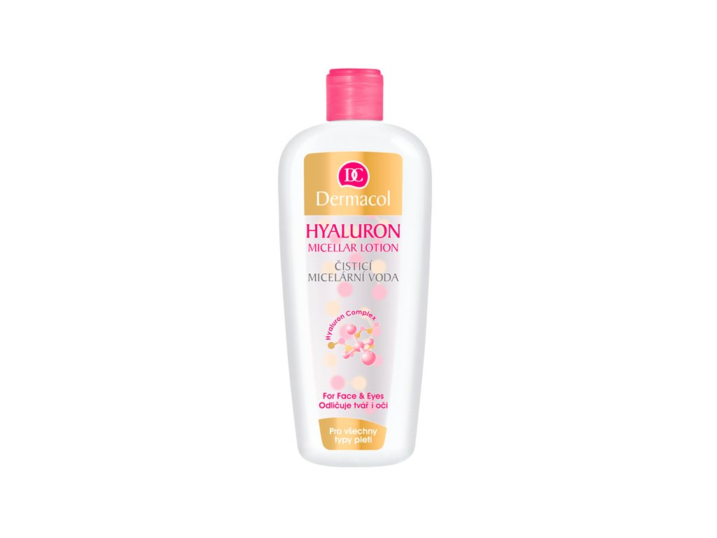 Hyaluron  Cleansing micellar lotion