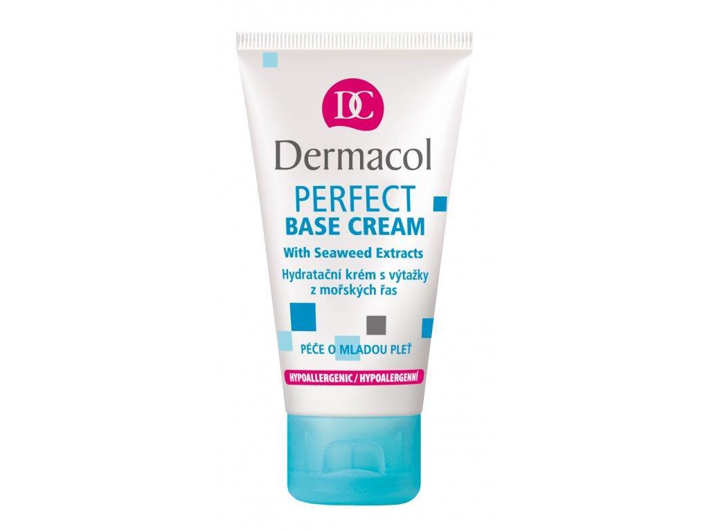 Perfect base cream
