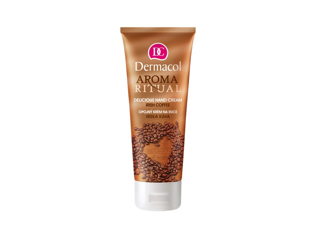 AROMA RITUAL HAND CREAM – IRISH COFFEE