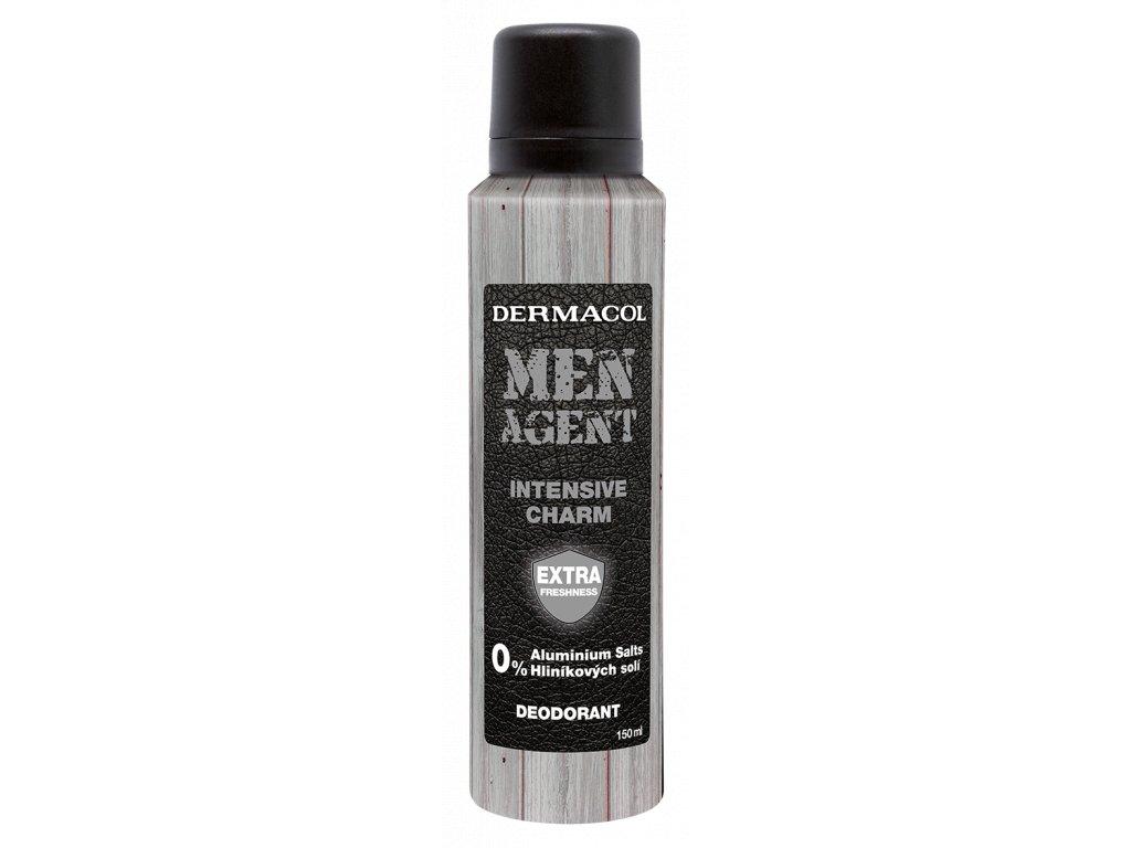 Men Agent Deodorant Intensive Charm