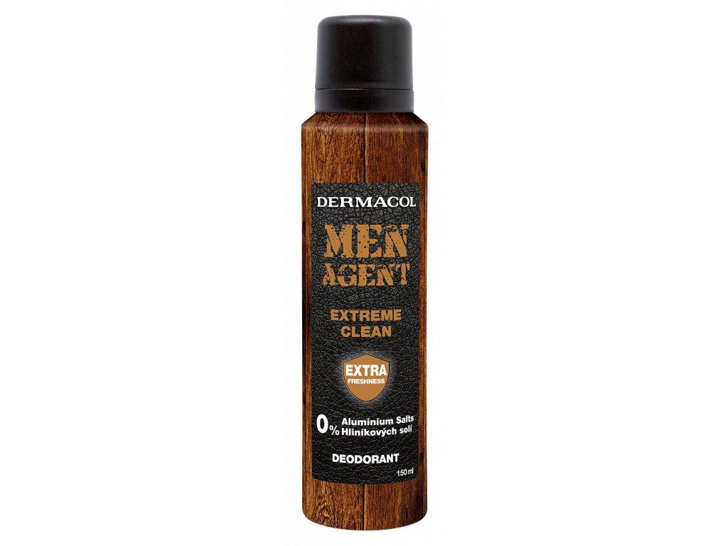 Men Agent Deodorant Extreme Clean