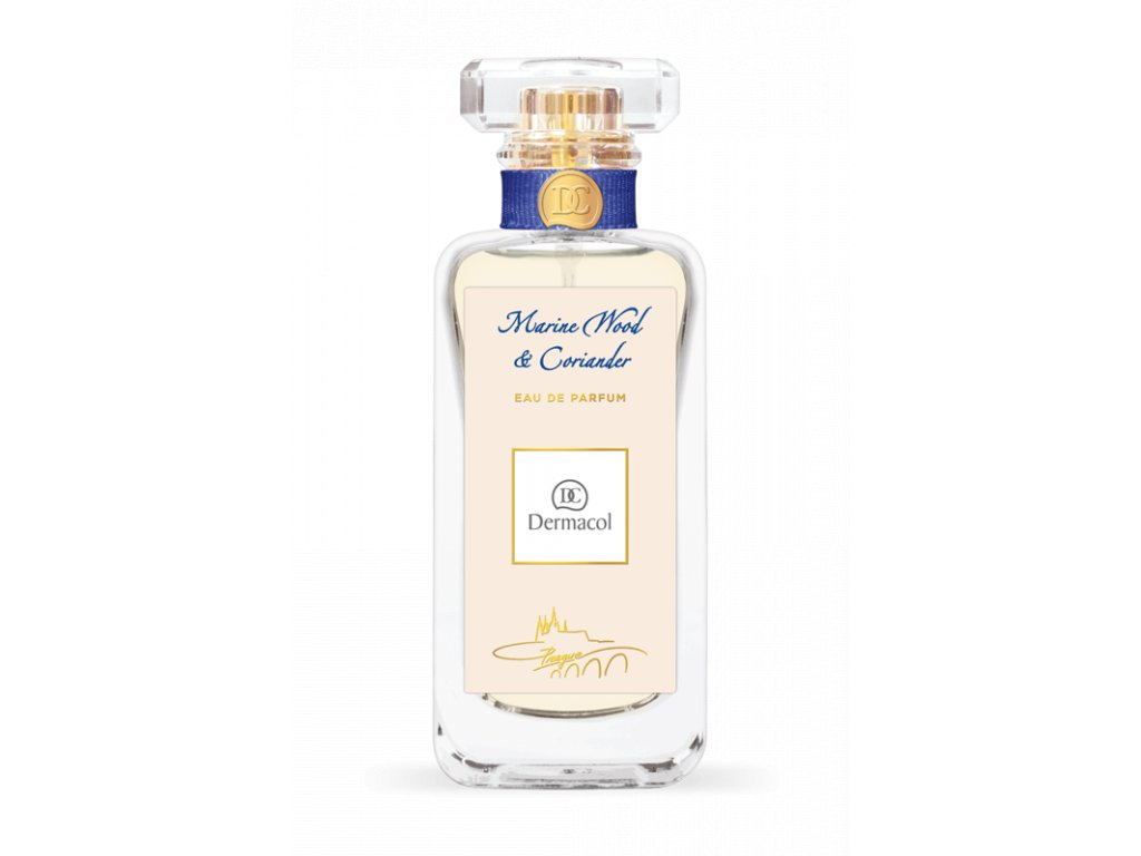 MARINE WOOD & CORIANDER EDP 50ml