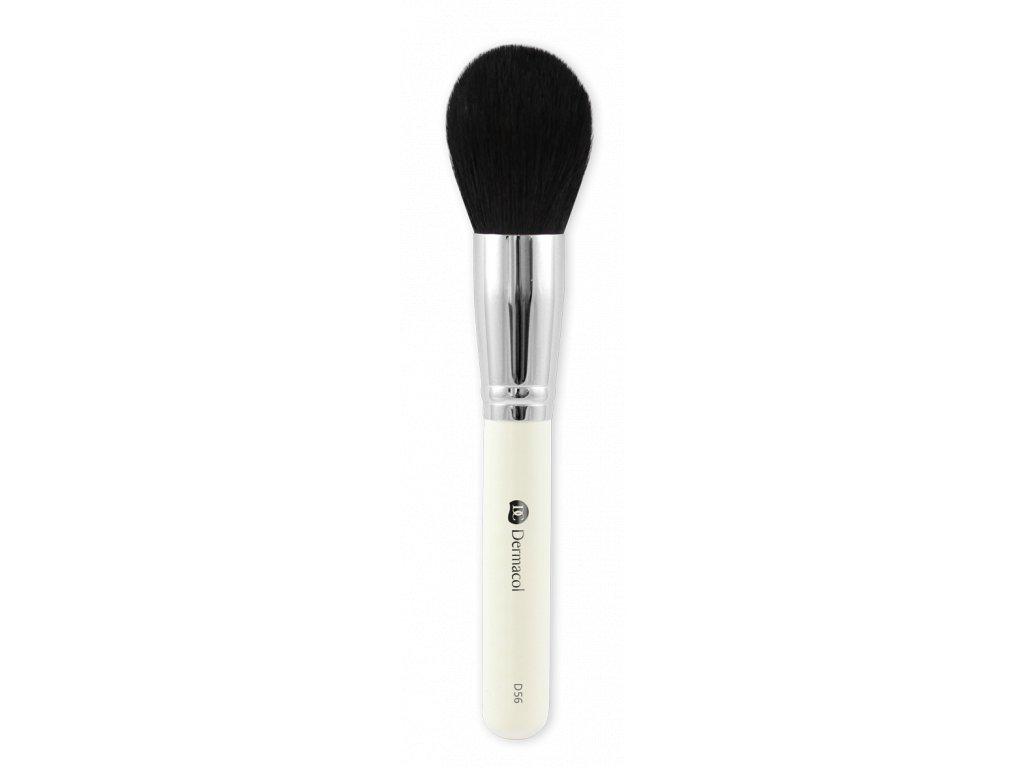 Powder & blush brush