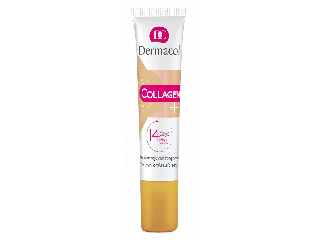 Collagen+ intensive rejuvenating serum