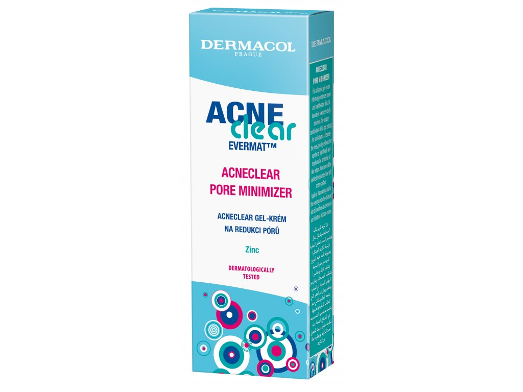 Acneclear pore minimizer