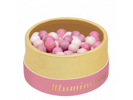 BEAUTY POWDER PEARLS – ILLUMINATING