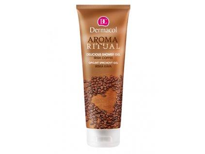 AROMA RITUAL SHOWER GEL – IRISH COFFEE