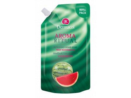 AROMA RITUAL LIQUID SOAP FRESH WATERMELON REFILL PACK