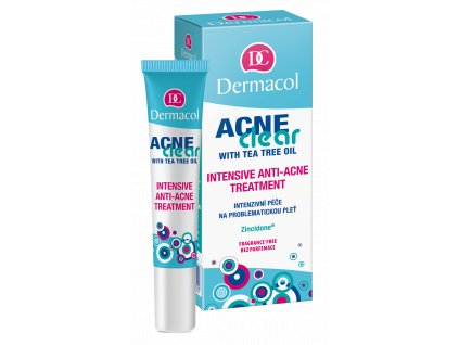 ACNECLEAR INTENSIVE ANTI-ACNE TREATMENT