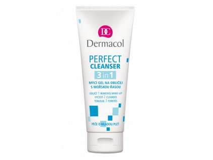 3-in-1PERFECT CLEANSER
