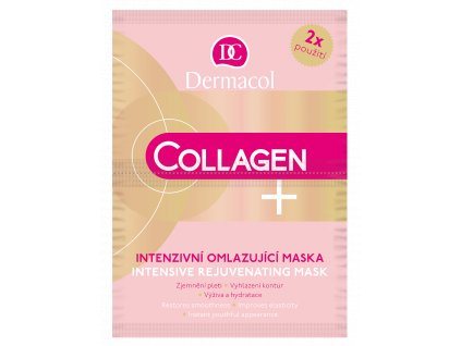 Collagen+ Intensive Rejuvenating Face Mask