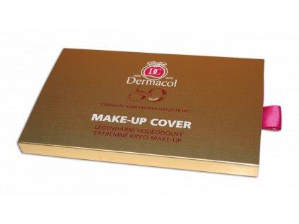 Make-up Cover palette