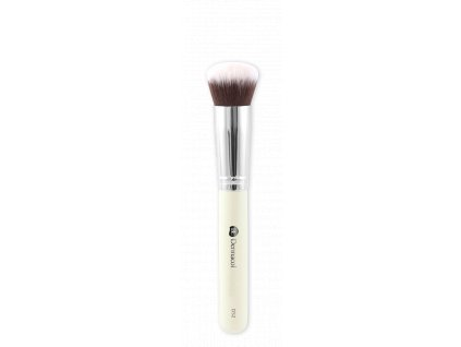 Foundation & powder brush